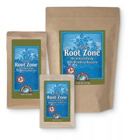 DTE Soluble Root Zone, Fungi with Beneficial Bacteria