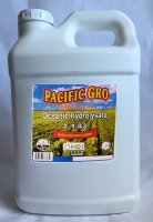 Pacific Gro Oceanic Fish w/Crab & Shrimp, 2 - 1 - 0.3